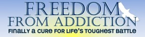 Freedom from-Addiction-Banner